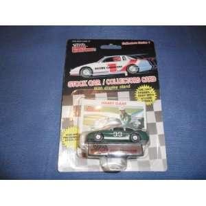 1989 NASCAR Racing Champions . . . Harry Gant #33 1/64 Diecast