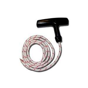Starter Rope and Pull Handle for Stihl 038/066 088: Home