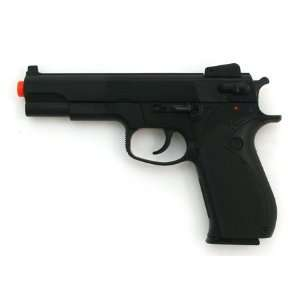 Spring Smith & Wesson M4505 Pistol FPS 270, BAX Accuracy