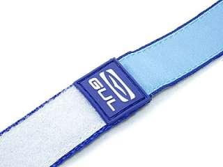 GUL Mens/Gents Velcro Watch Strap Band 22mm #9