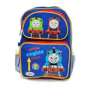 Thomas Train Toddler Backpack (AZ6009): Toys & Games