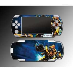 Transformers Bumblebee Camaro SS Autobots Decal Cover SKIN